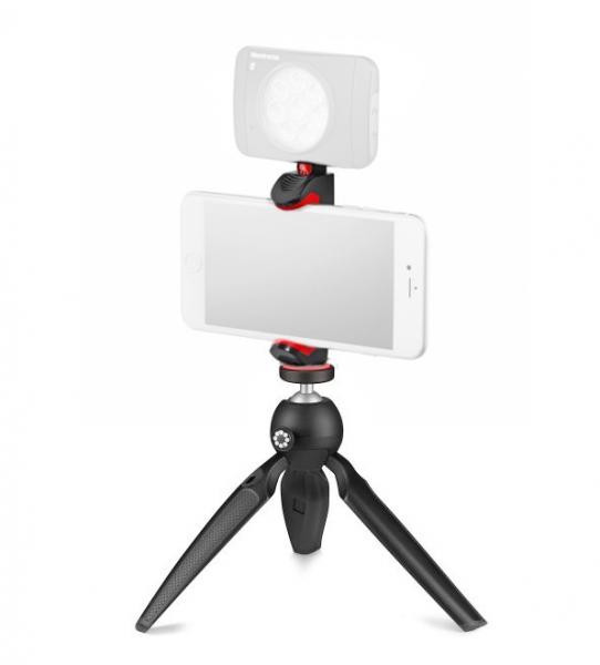 Joby HandyPod Minitrepied cu suport pentru smartphone [0]