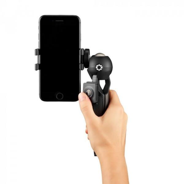 Joby HandyPod Mobile Plus Minitrepied pentru smartphone cu Bluetooth 3