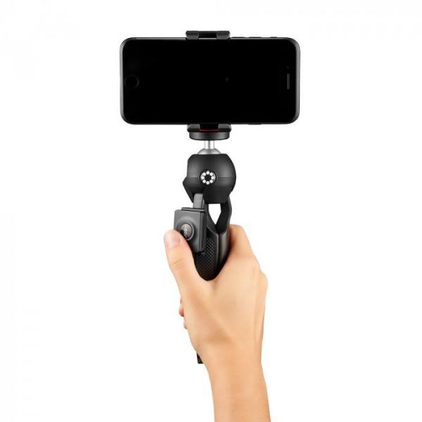 Joby HandyPod Mobile Plus Minitrepied pentru smartphone cu Bluetooth 5