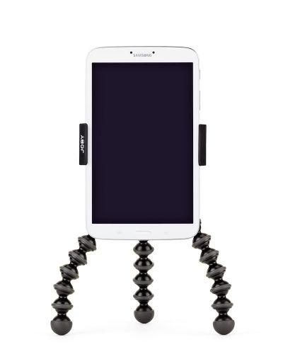 Joby Minitrepied cu suport pentru tableta si microfon 3