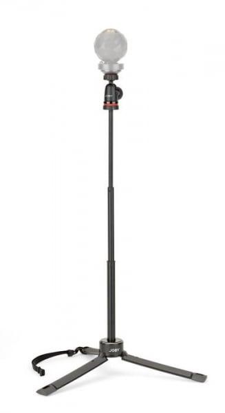 Joby Telepod PRO Minitrepied telescopic pentru camere 360 0