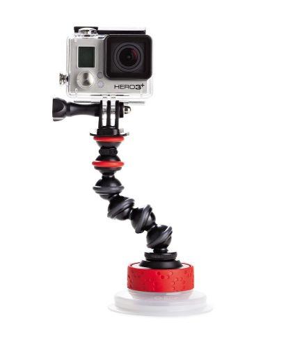 Joby Ventuza cu brat de prindere pentru GoPro [5]
