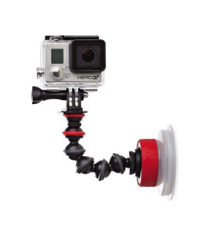 Joby Ventuza cu brat de prindere pentru GoPro [6]