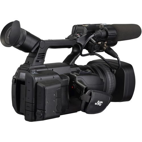 JVC Camera live streaming GY-HC500 4K [8]