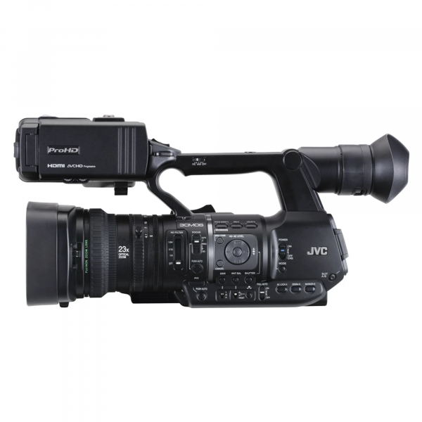 JVC GY-HM660E Camera Video Live Streaming HD ENG 1