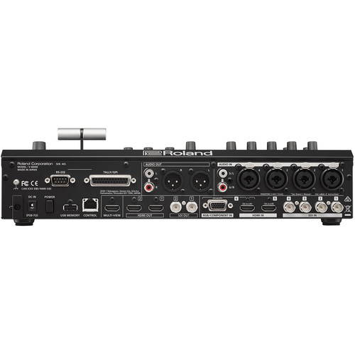 KIT Live Multicam HM250E 4