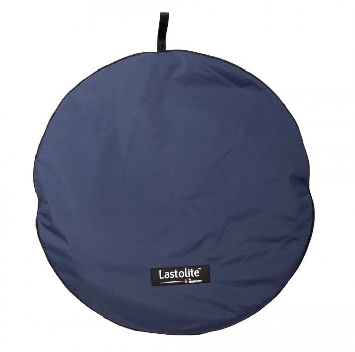 Lasolite Fundal portabil Walnut/Pewter 1.5 x 2.1m 4