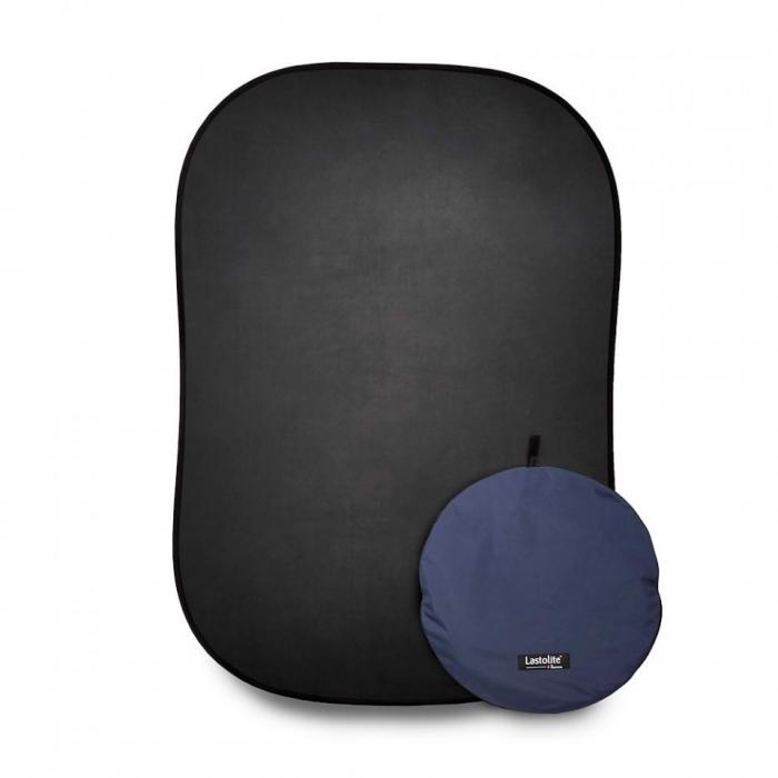 Lasolite Fundal portabil Walnut/Pewter 1.5 x 2.1m 14