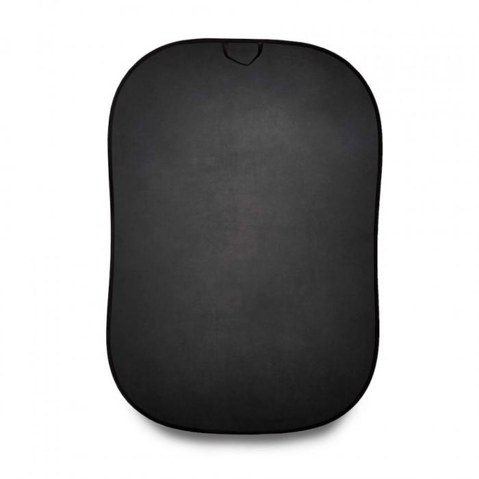 Lasolite Fundal portabil Walnut/Pewter 1.5 x 2.1m 12