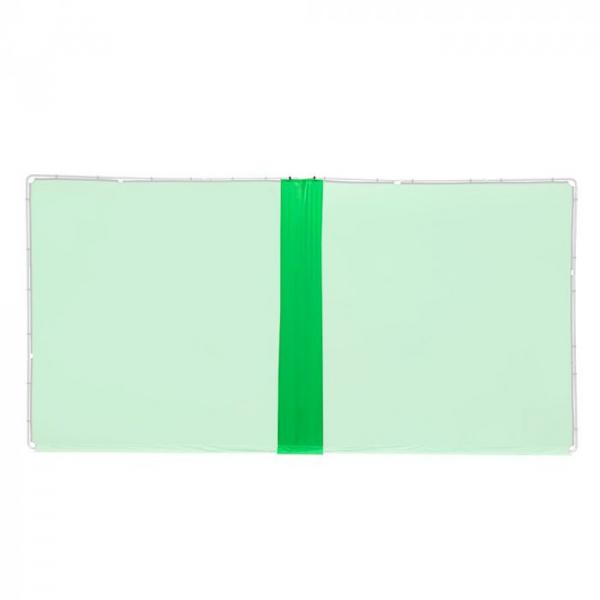 Lastolite Kit de conectare pentru panouri Chroma Key verde 3m [0]