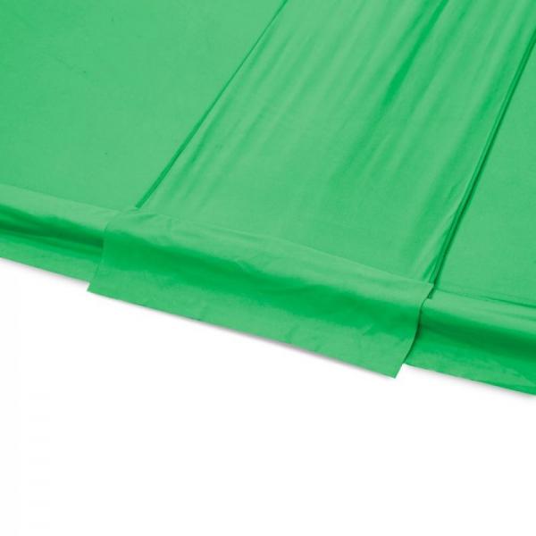 Lastolite Kit de conectare pentru panouri Chroma Key verde 3m [6]