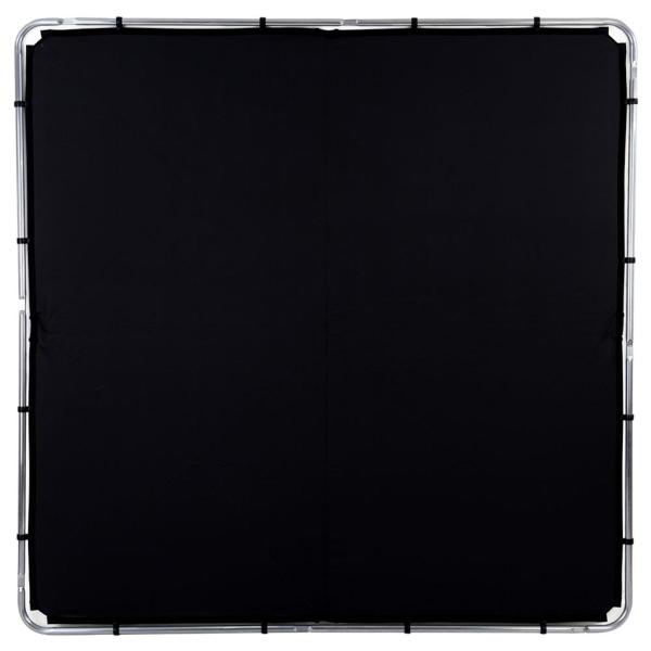 Lastolite Skylite Rapid panza Black Velvet 2 x 2m 0