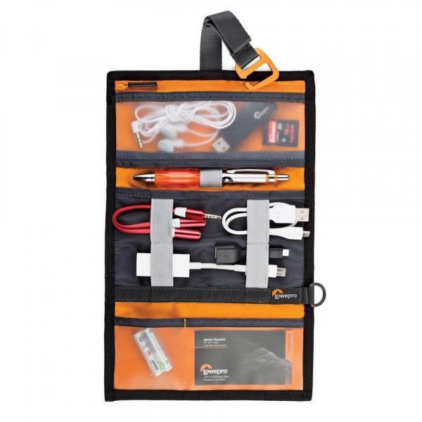 Lowepro GearUp Wrap organizator cabluri [1]