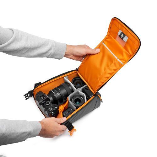 Lowepro Husa foto GearUp Creator Box L II 12