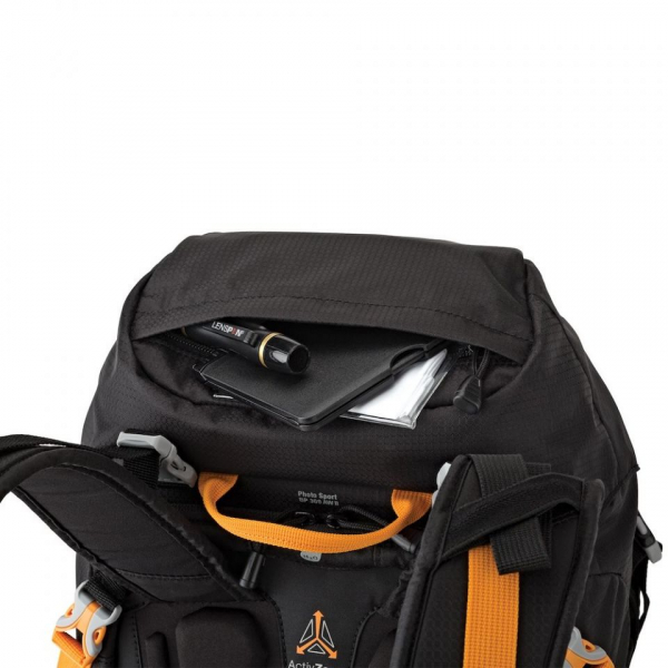 Lowepro Photo Sport BP 300 AW II rucsac foto 8