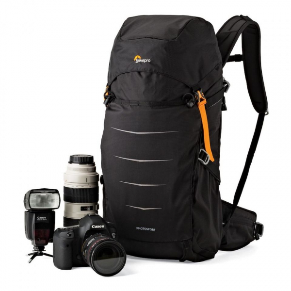 Lowepro Photo Sport BP 300 AW II rucsac foto 2