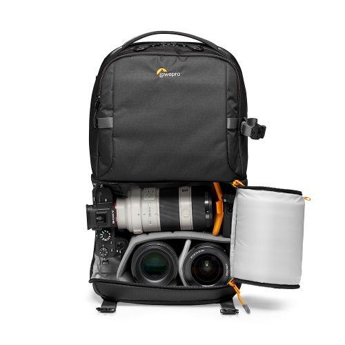 Lowepro Rucsac foto Fastpack BP 250 AW III 6