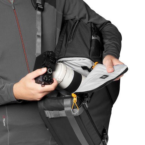 Lowepro Rucsac foto Fastpack BP 250 AW III 2