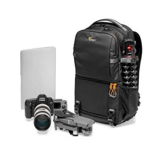 Lowepro Rucsac foto Fastpack BP 250 AW III 10
