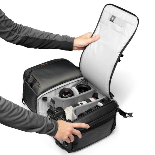 Lowepro Rucsac foto Fastpack Pro BP 250 AW III 7