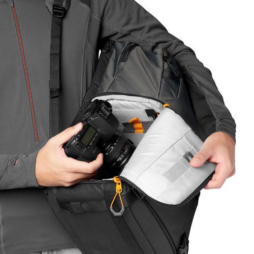 Lowepro Rucsac foto Fastpack Pro BP 250 AW III 6