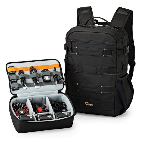 Lowepro ViewPoint BP 250 AW Rucsac foto 6