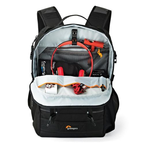 Lowepro ViewPoint BP 250 AW Rucsac foto 8