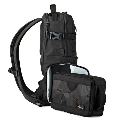 Lowepro ViewPoint BP 250 AW Rucsac foto 1