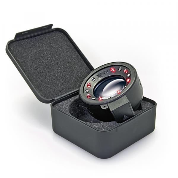Visible Dust Lupa pentru senzor QUASTAR R 0