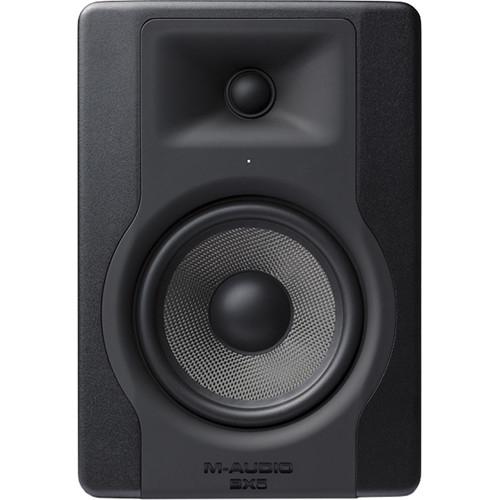 M-Audio boxa monitor activ 2 cai 100W BX5D3 BX5 D3 [1]