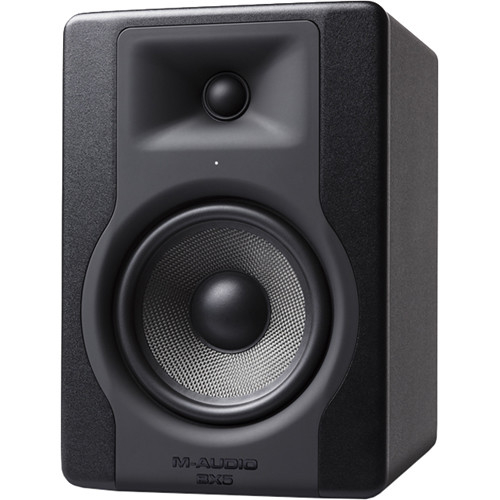 M-Audio boxa monitor activ 2 cai 100W BX5D3 BX5 D3 [0]