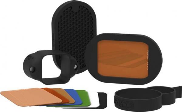 MagMod Kit Basic Sistem magnetic creativ pentru blitz 0