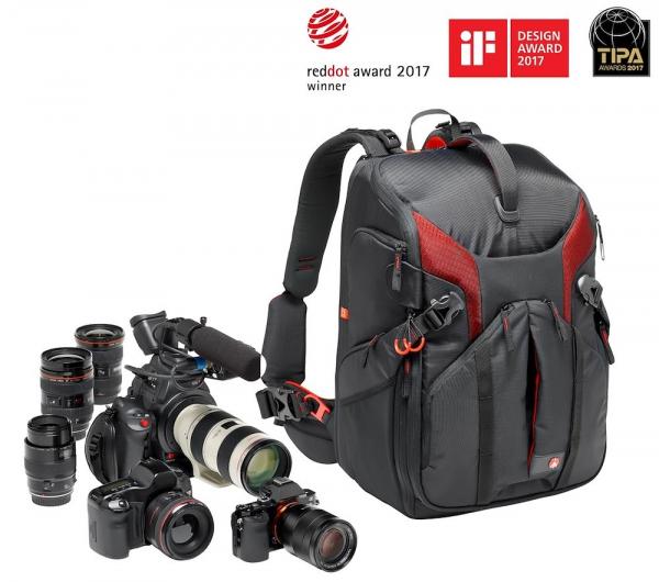 Manfrotto 3N1-36 ProLight rucsac pentru foto-video sau DJI Phantom 0