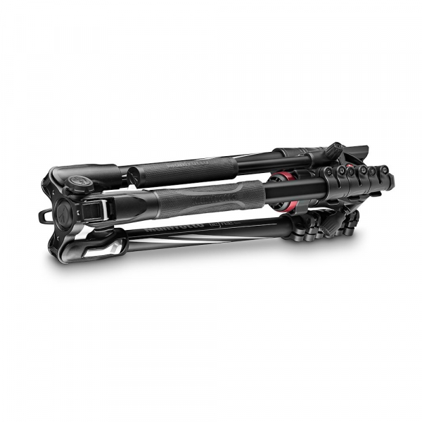 Manfrotto Befree Live Kit Trepied Video Lever 7