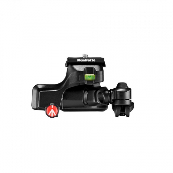 Manfrotto Befreee 3W Cap trepied foto-video fluid 4