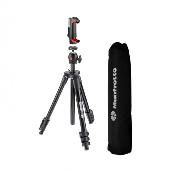 Manfrotto Compact Light Smart 0