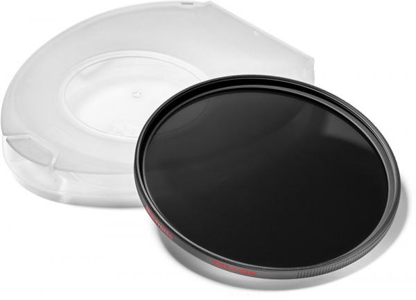 Manfrotto filtru ND500 55mm 3