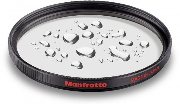 Manfrotto Filtru ND500 Slim 72mm 3