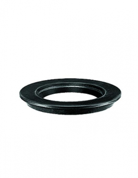 Manfrotto adaptor half ball 100mm - 75mm 0