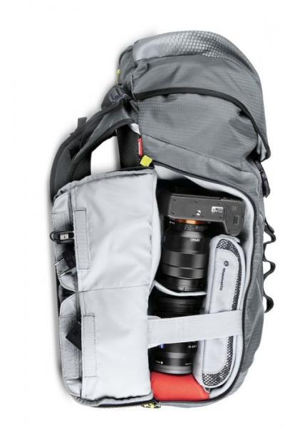 Manfrotto Hover-25  Rucsac pentru aparat foto sau drona DJI Mavic Pro 12