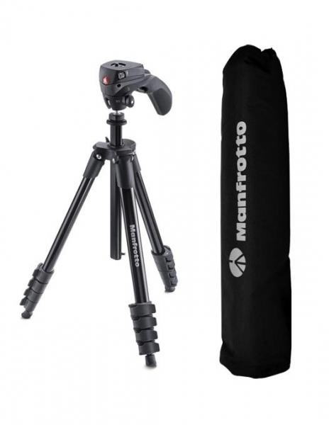 Manfrotto Kit pentru Fitness Vlog LED8 Wireless [3]