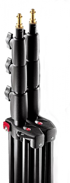 Manfrotto Master Stand 2 x 1004BAC 0