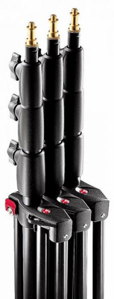 Manfrotto Master Stand 3 x 1004BAC [0]