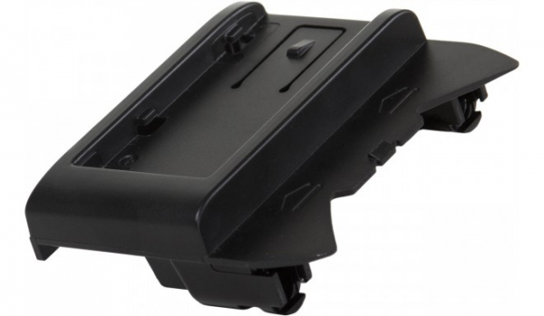 Manfrotto Micro Pro 24 Lampa Video LED 3
