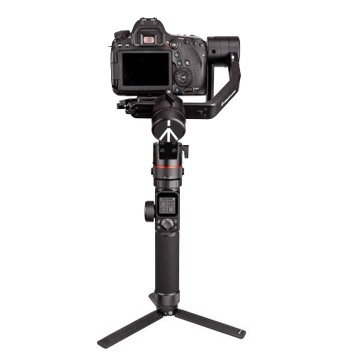 Manfrotto MVG460 stabilizator gimbal in 3 axe capacitate 4.6kg 0