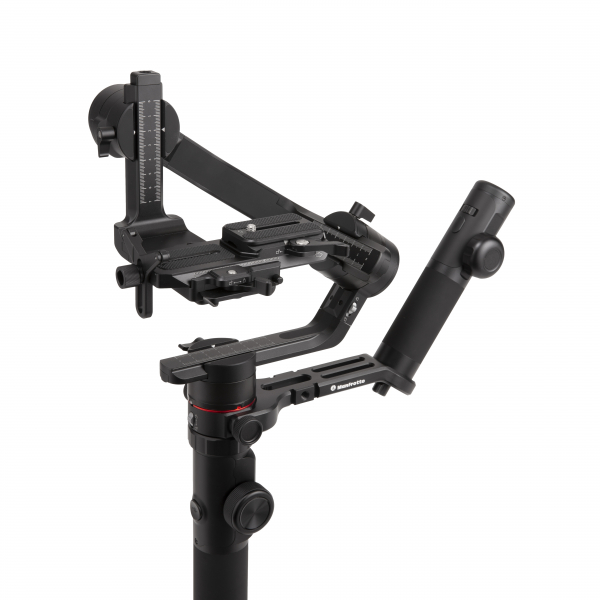 Manfrotto MVG460 stabilizator gimbal in 3 axe capacitate 4.6kg 4