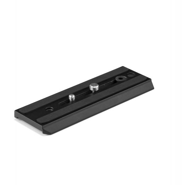 Manfrotto MVK504XTWINMC Kit Trepied video Carbon cu spreader de mijloc [8]