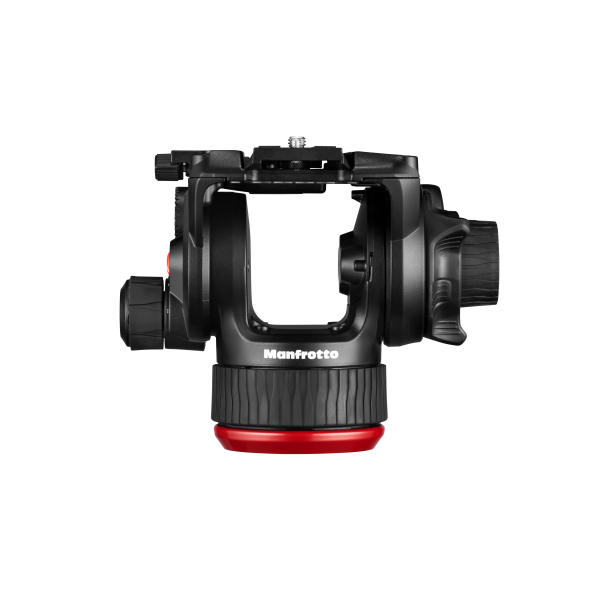 Manfrotto MVK504XTWINFA Kit Trepied video 504XFast 4