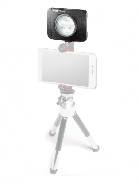 Manfrotto Lampa video LED Lumimuse 3 1