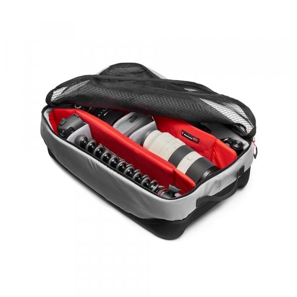 Manfrotto Pro Light Reloader Spin 55 Geanta foto/video tip roller [5]